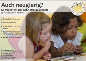 2015-05-08 Sommerfest Plakatentwurf Entwurf 1